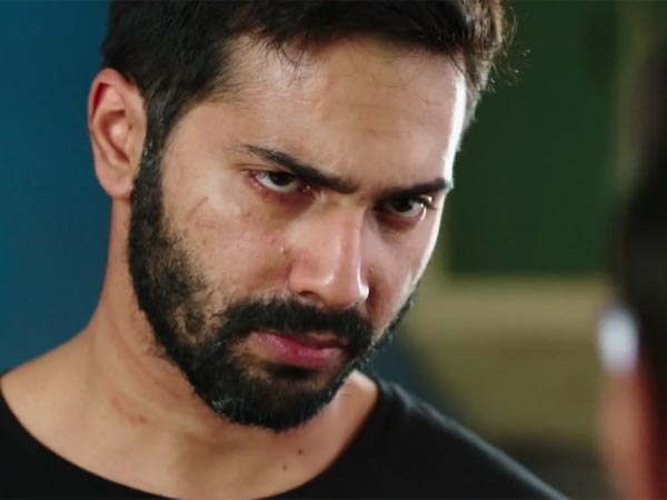 After Deepika, Varun Dhawan Confesses Battling Depression During Badlapur