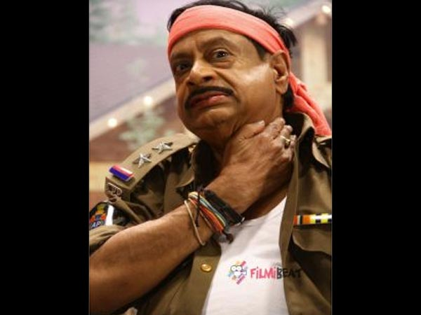 Tollywood Actors Mourns On His Death