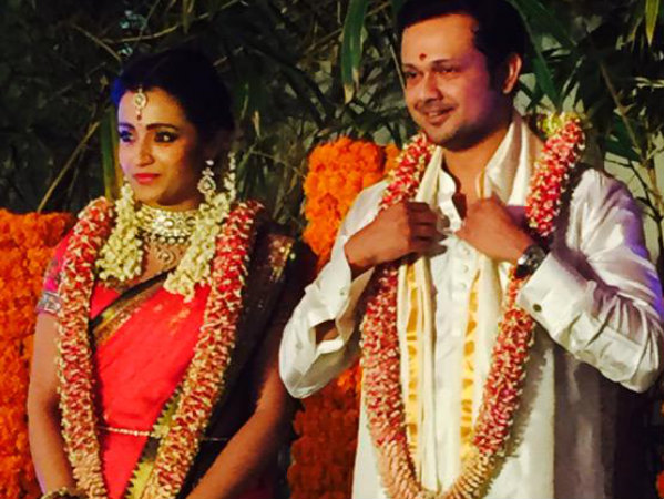 PHOTOS: Take A Sneak Peek At Trisha's Engagement And Much More!