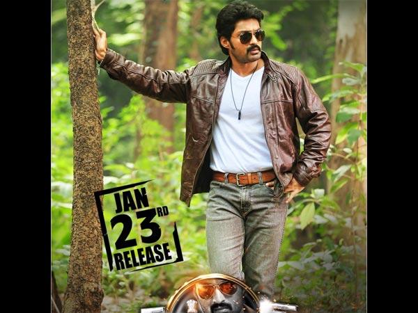 Kalyan Ram Pataas Trailer Qubool Hai 27 September 2013 Episode