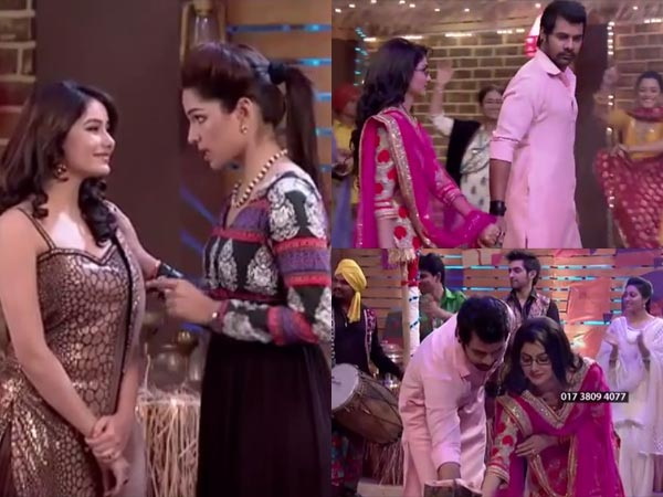 Kumkum Bhagya: Tanu's Parents In Abhi's House, Want To Meet Pragya!