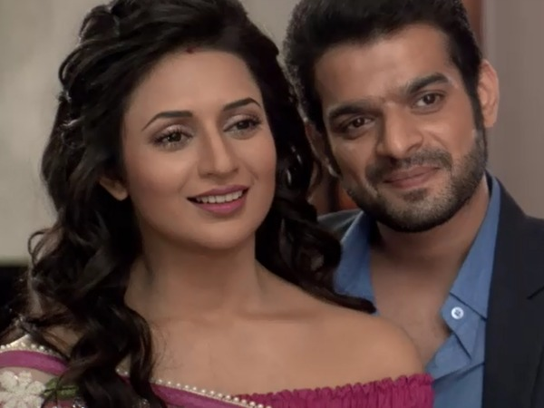Yeh Hai Mohabbetain: Ruhi Stops Shagun From Taking Ishita's Place