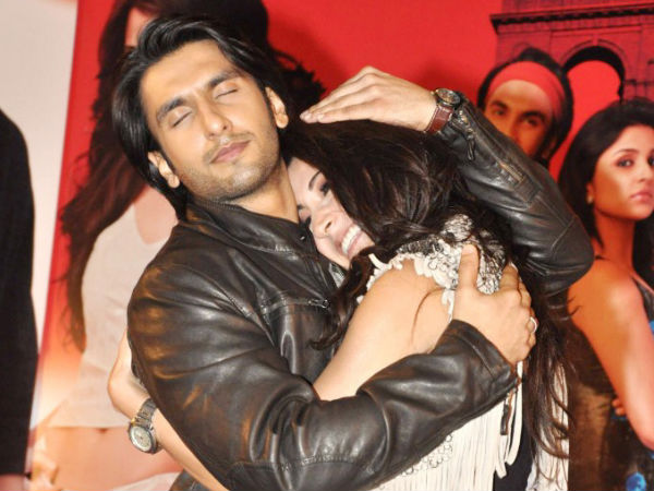 ranveer singh and anushka sharma relationship questions