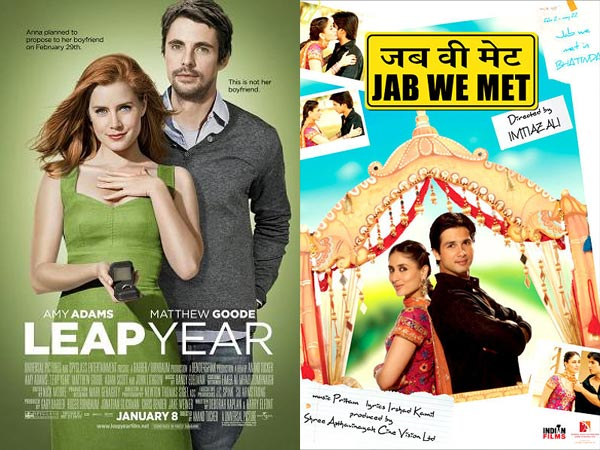 Leap Year-Jab We Met