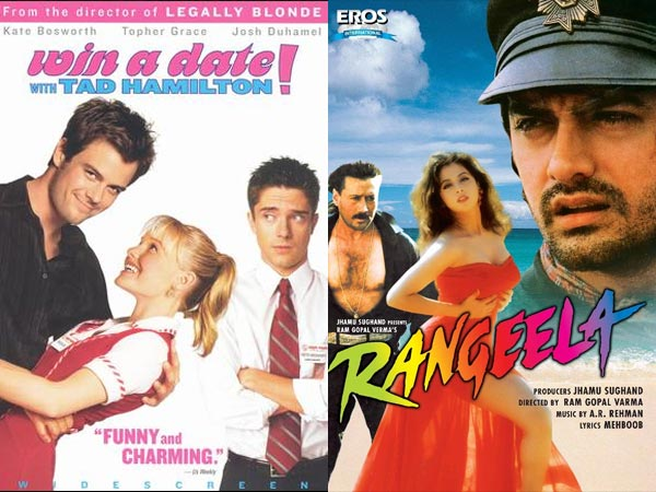 Win A Date With Tad Hamilton-Rangeela