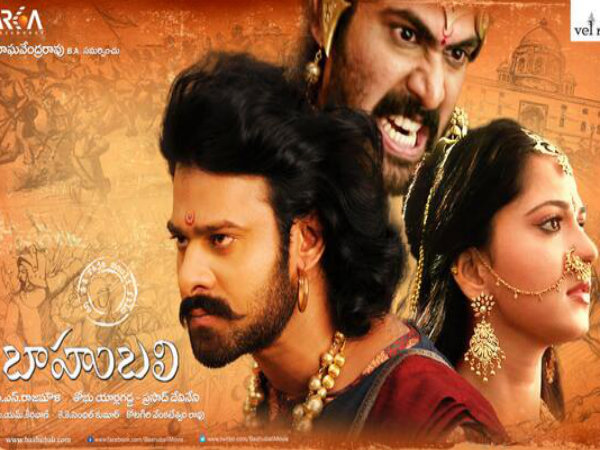 BAAHUBALI: People Arrested For Spreading Illegal Video!