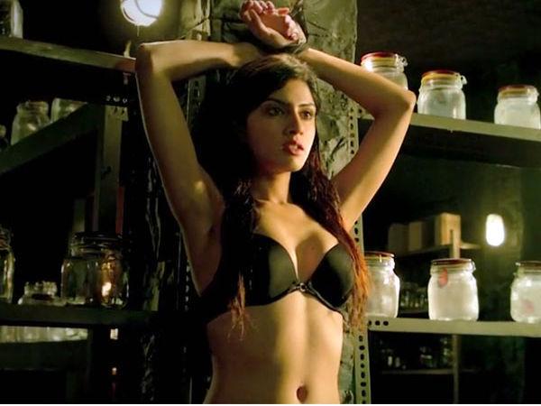 Mallika sherawat murder movie