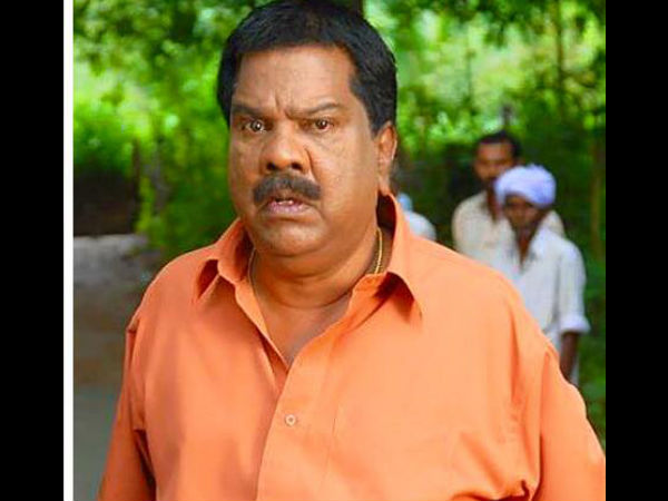 Innocent About Mala Aravindan
