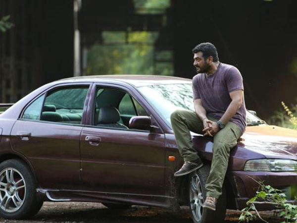 Best Stills From Yennai Arindhaal