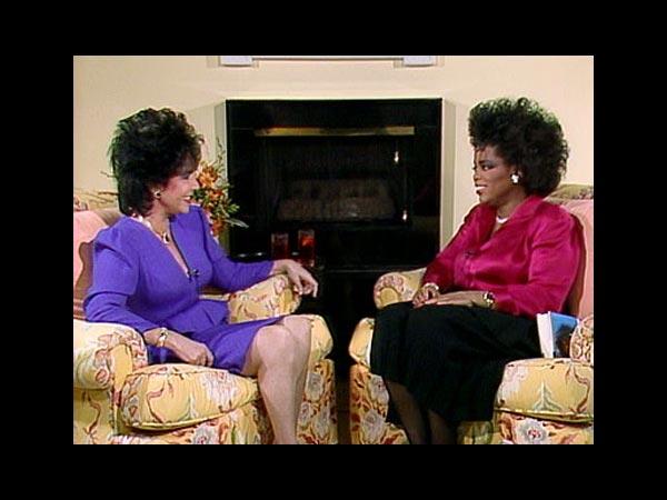 celebrity guests oprah show