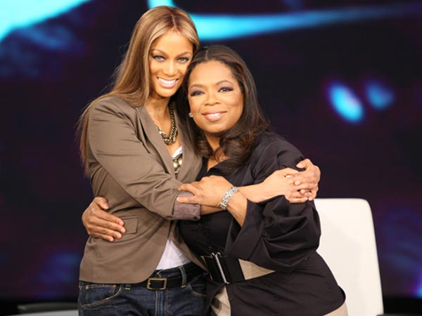 OSU Speakers Board announces Tyra Banks as guest speaker ...