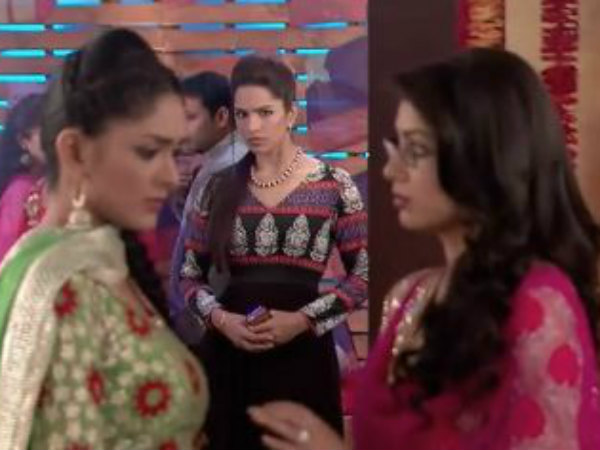 Kumkum Bhagya: Alia To Take Advantage Of Tanu To Separate Bulbul-Purab!