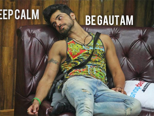 Gautam The Loner
