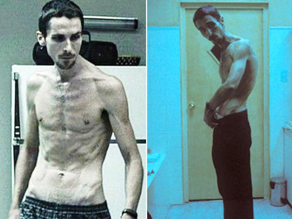 Christian Bale's Birthday: His Incredible Body ...
