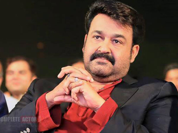 Mohanlal Disappointed With False News Regarding Lalisom