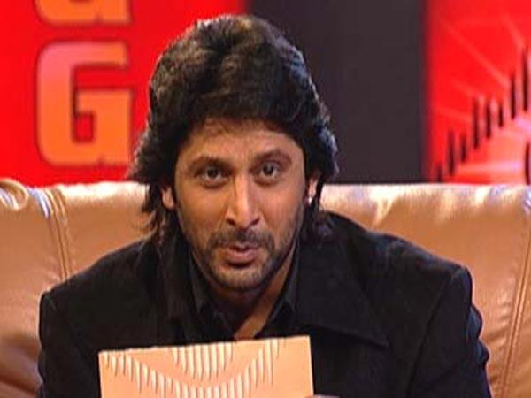 Bigg Boss Hosts   Arshad Warsi, Salman Khan, Farah Khan