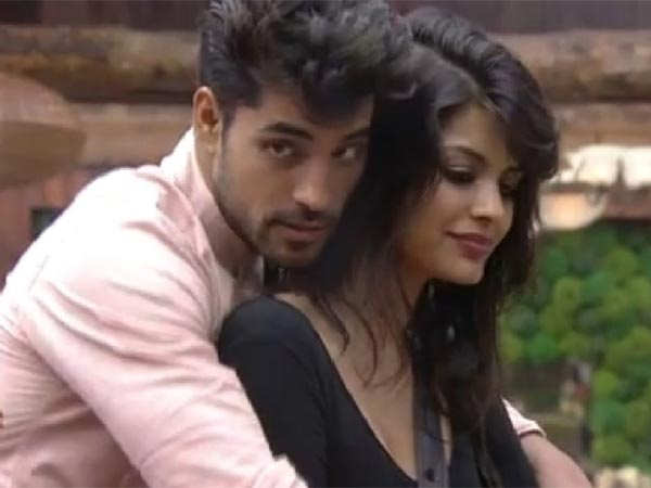 Gautam's Flirty Nature
