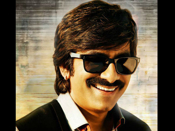 Ravi Teja's 'Bengal Tiger' To Roll From March!