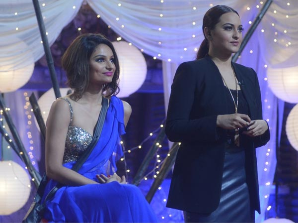 Dimpy Mahajan – Fourth Runner Up