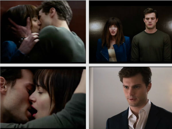 Watch Fifty Shades of Grey Super Bowl Spot