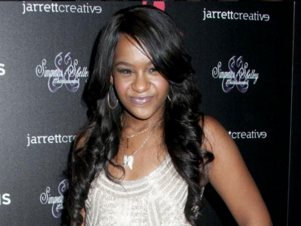 Bobbi Kristina Brown's Cocaine Overdose Like Mom, Whitney?