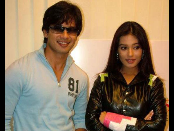 Amrita rao and shahid kapoor dating. dating site questions to ask online matches.