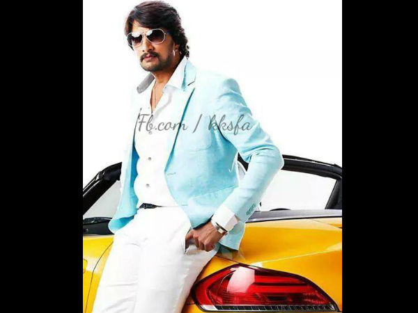 Kiccha Sudeep's Ranna To Release For Ugadi