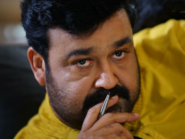Mohanlal To Return Lalisom Show Remuneration!