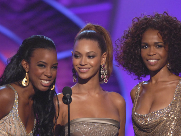 The End of Destiny's Child