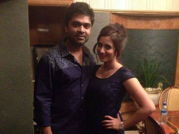 Simbu-Harshika