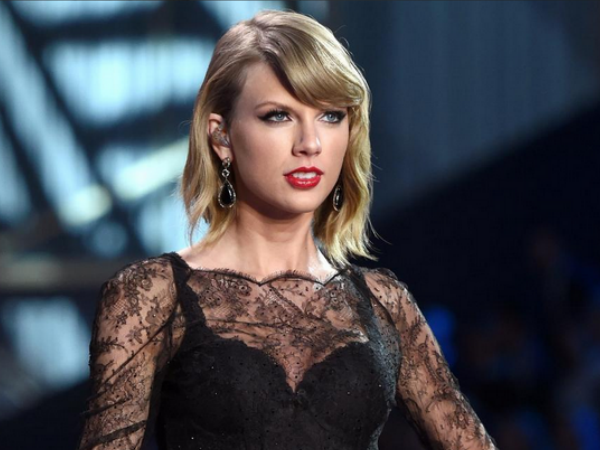 Taylor Swift Won't Perform At Grammys Due To 1989 World Tour!