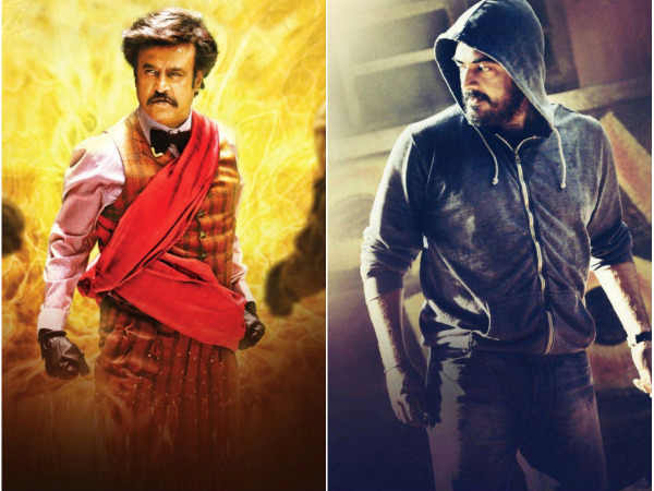 Why Yennai Arindhaal Doesn't Have What Lingaa Had?