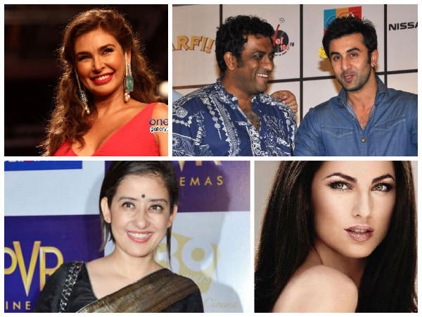 7 Top Bollywood Celebrity Homes In India - Indiatimes.com