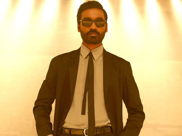Dhanush: Rejected 33 Scripts Before Accepting Shamitabh