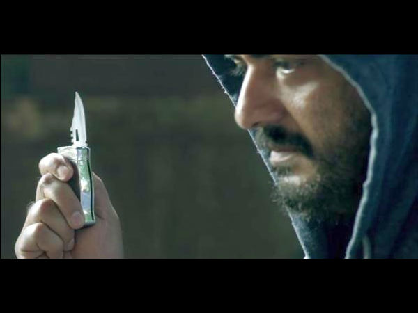 SHOCKER! Watch Ajith's Yennai Arindhaal Now On Internet!