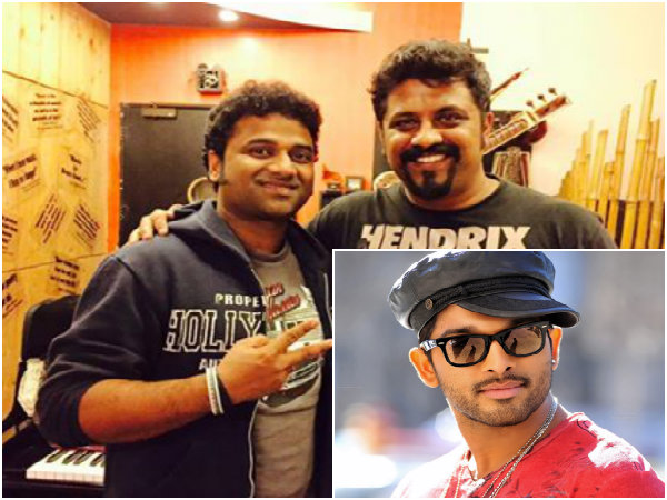 PHOTO: Raghu Dixit Shines In Tollywood!