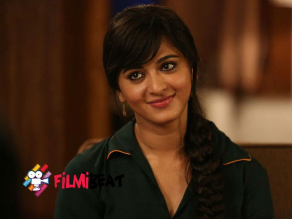 Anushka To Round Things Off