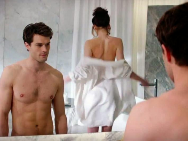 'Fifty Shades of Grey' Banned In Malaysia, Faces Boycott Over Content