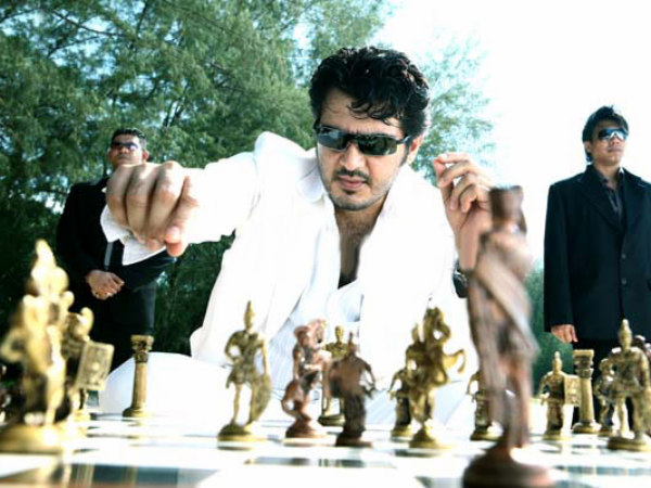 From Dashing Debonair to a Stylish Don - 18 Unseen Photos of Ajith