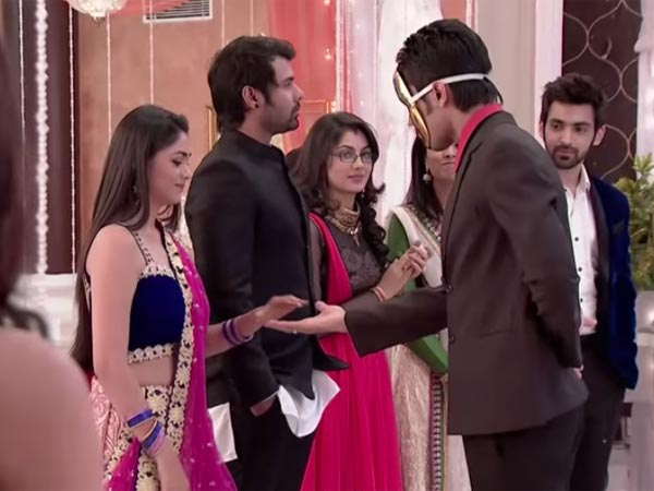 Kumkum Bhagya: Bulbul Kidnapped Soon After The Engagement To Purab