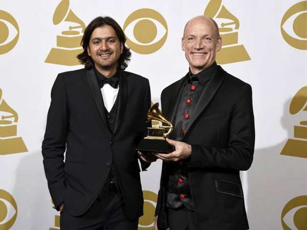 India's Ricky Kej & Neela Vaswani Win Grammy Awards