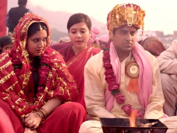 Dum Laga Ke Haisha Song | Ayushmann Khurana Dum Laga Ke Haisha | Dum Laga Ke Haisha Movie | Sunder Susheel Song Dum Laga Ke Haisha | Ayushmann Khurana - Filmibeat