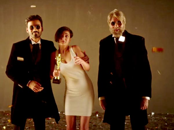 Shamitabh First Weekend (3 Days) Box Office Collection: All Time Low