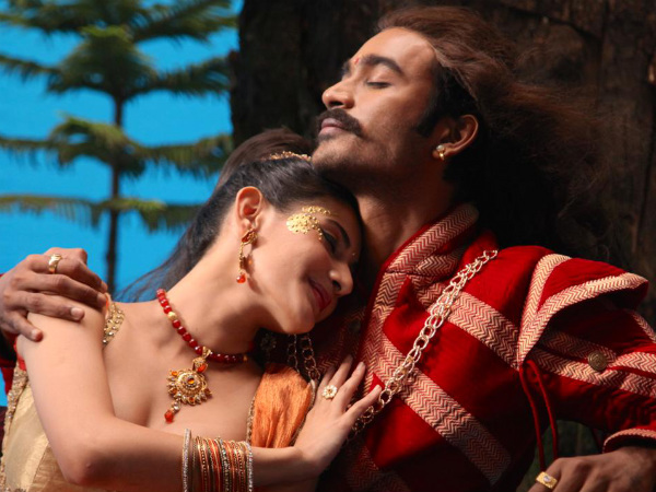 Top 10 Reasons To Watch Dhanush's Anegan In Theatres