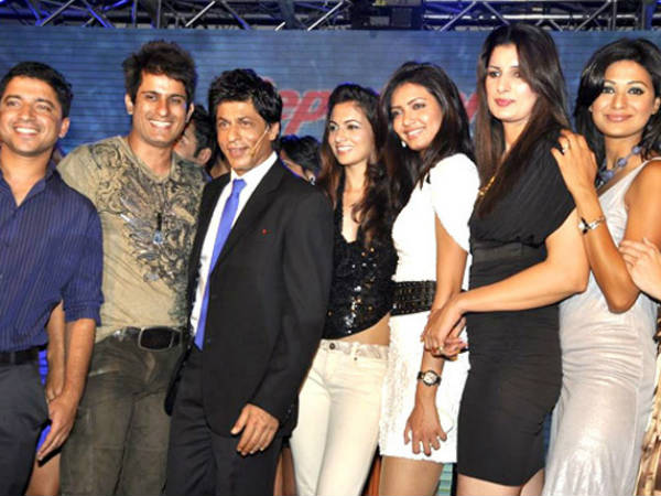 TV Reality Show – Zor Ka Jhatka With Shahrukh Khan