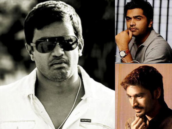 Simbu Join Hands With Selvaraghavan, Dhanush Asks Him To Learn From The Best!