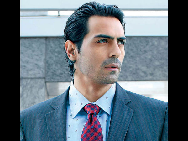Arjun Rampal: Seniority Doesn't Matter On The Sets - Filmibeat