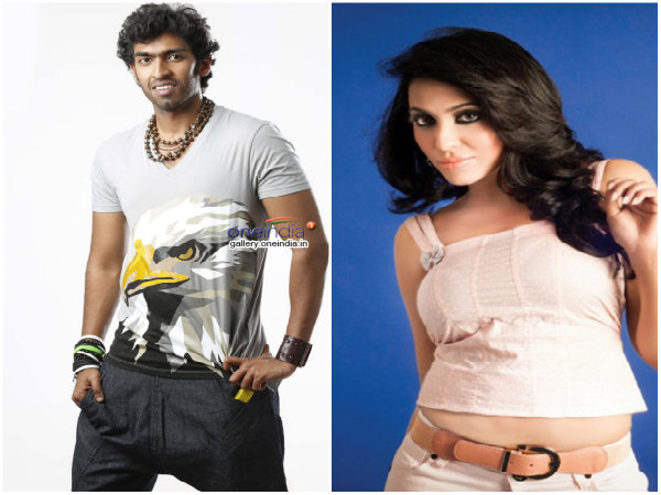 I And Vinay Rajkumar Are Good Friends: Parvathy Nair