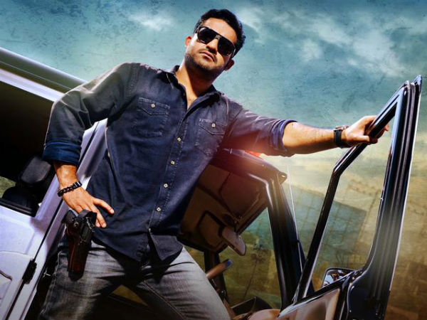 Power Packed Action Entertainer