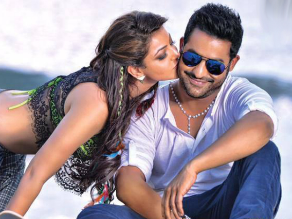 Kajal And NTR's Hit Combination